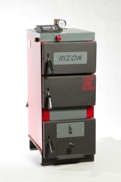 Твердотопливный котел RIZON 10 А EXTRA